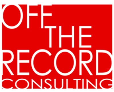 off the record consulting